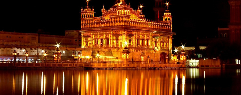 Golden Temple 1 Night And 2 Days